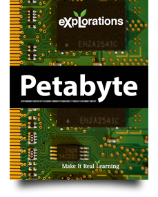 Petabyte Exploration