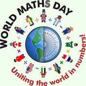 World Maths Day
